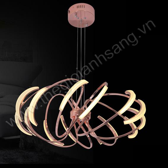 Đèn thả LED hiện đại Ø700mm RS217-61069/14 RS217-61069/14