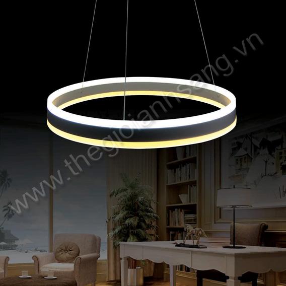 Đèn thả LED 2 màu Ø600mm PH217-TH843 PH217-TH843
